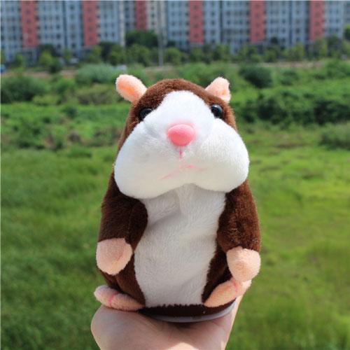 govorest-hamster