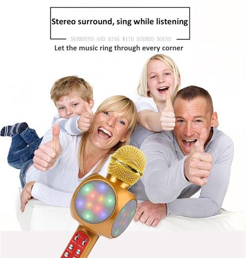 bezjicen-karaoke-mikrofon