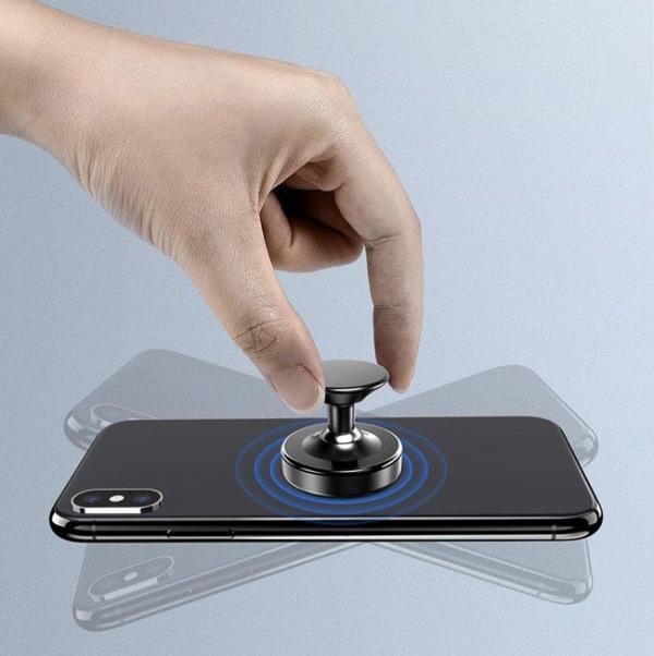 magnitna-stoyka-za-telefon-za-kola-silen-magnit-3