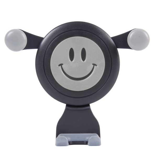 universalna-stoyka-za-telefon-za-kola-emotikona-siva
