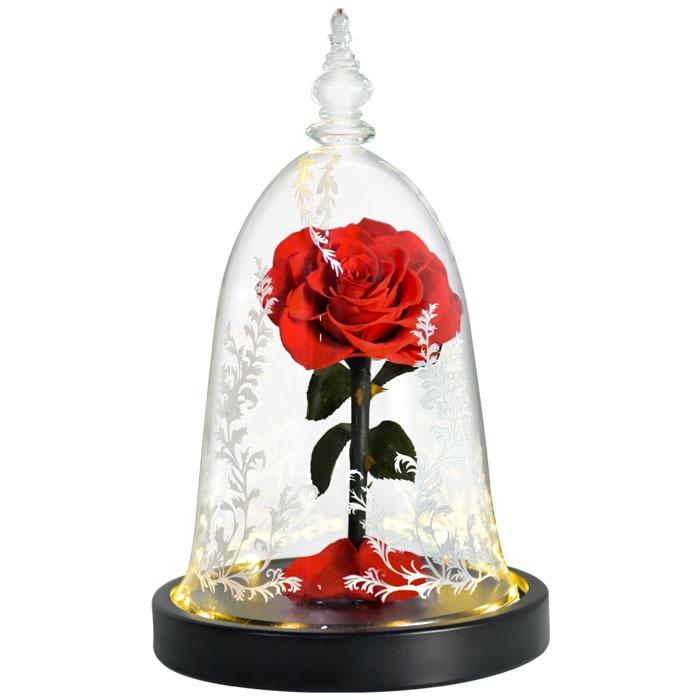 vecna-roza-v-staklenica-9