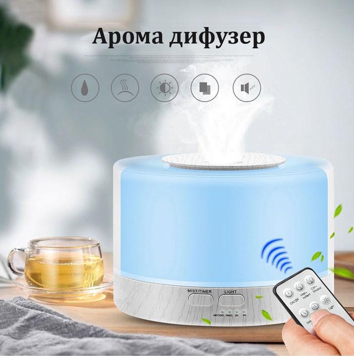 aroma-difuzer
