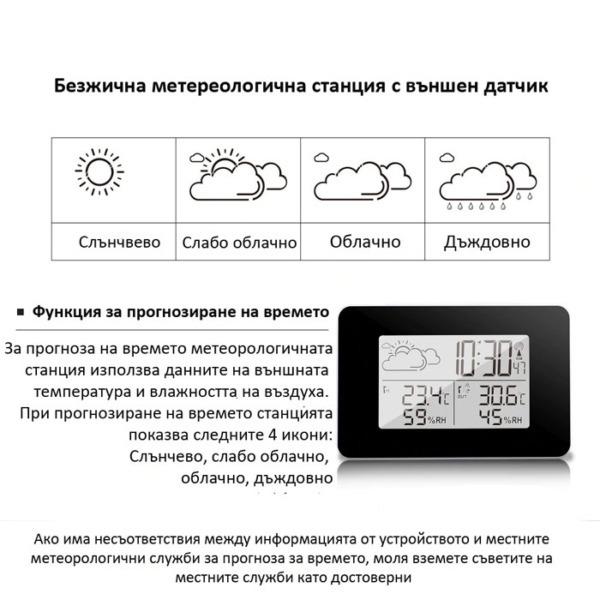 cifrov-casovnik-termometar-vlagomer-meteorologicna-stanciq-bezjicna-s-vanshen-datcik-4