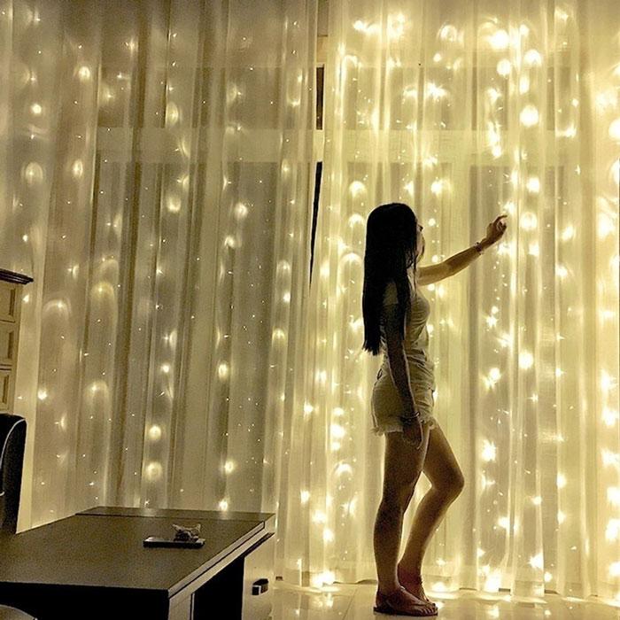 praznicni-lampi-tip-zavesa-3×3-metra-2