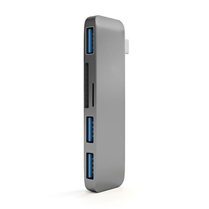 usb-c-hub-adapter-usb-3-1-s-pd-slot-za-sd-i-tf-karti-za-macbook-pro-i-kompyutri-s-usb-c-port-2