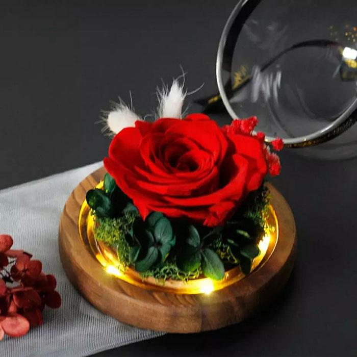 estestvena-roza-v-stiklenica10