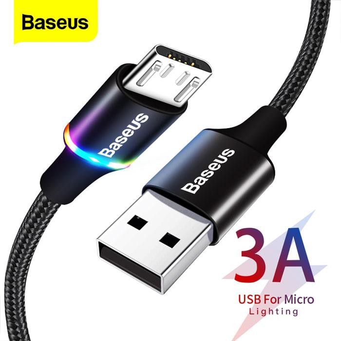kabel-zarqdno-baseus-s-micro-usb-port-barzo-zarejdane-2-3-metra